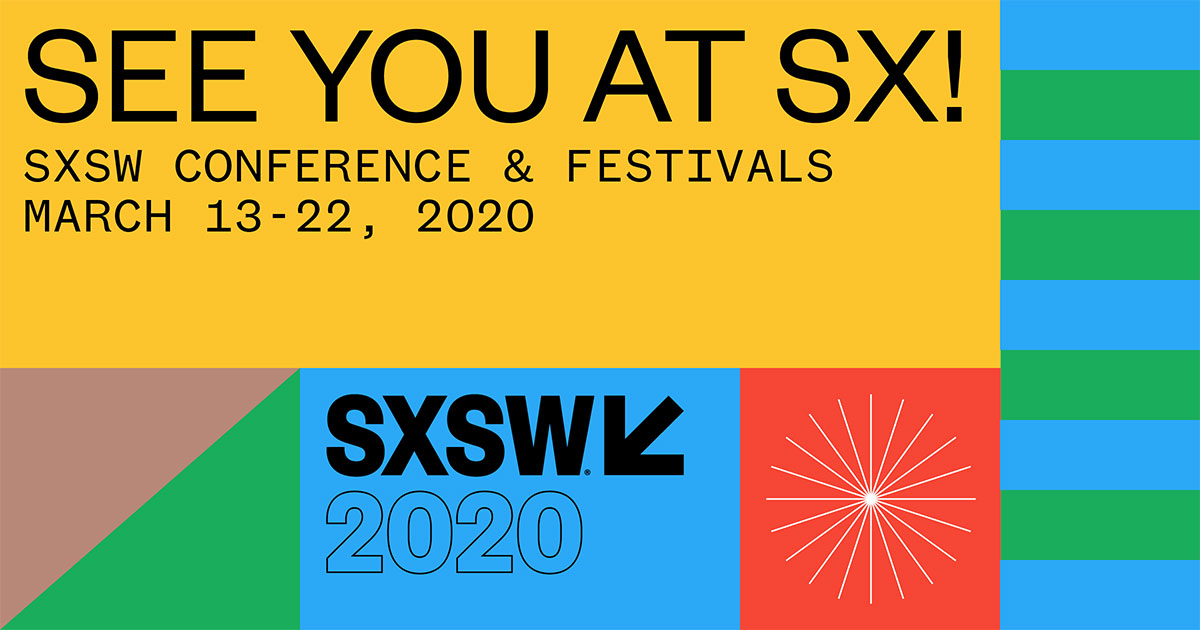 Oliver Kemmann Selected as an Official Mentor at SXSW 2020