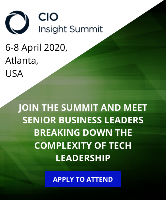 CIO Insight Summit 2020